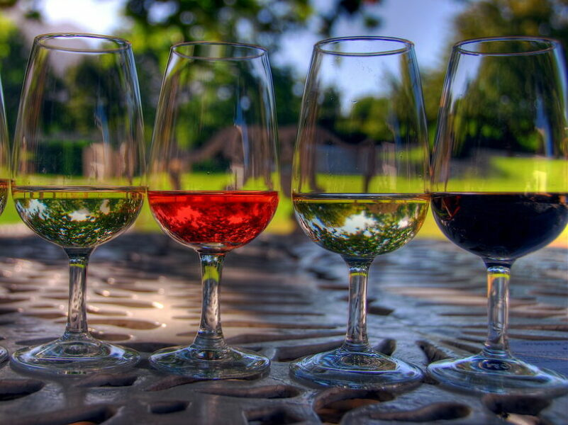 NZFGC submits on animal product, wine regs redesign