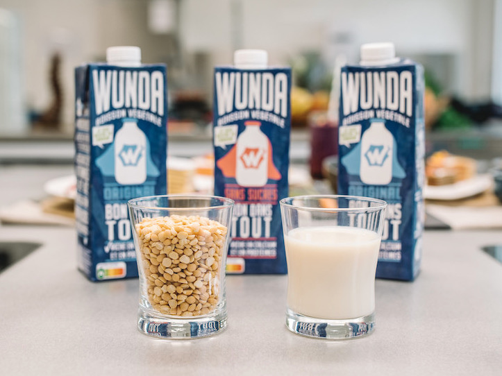 Better late than never – Nestlé joins US$17bn plant-based dairy party