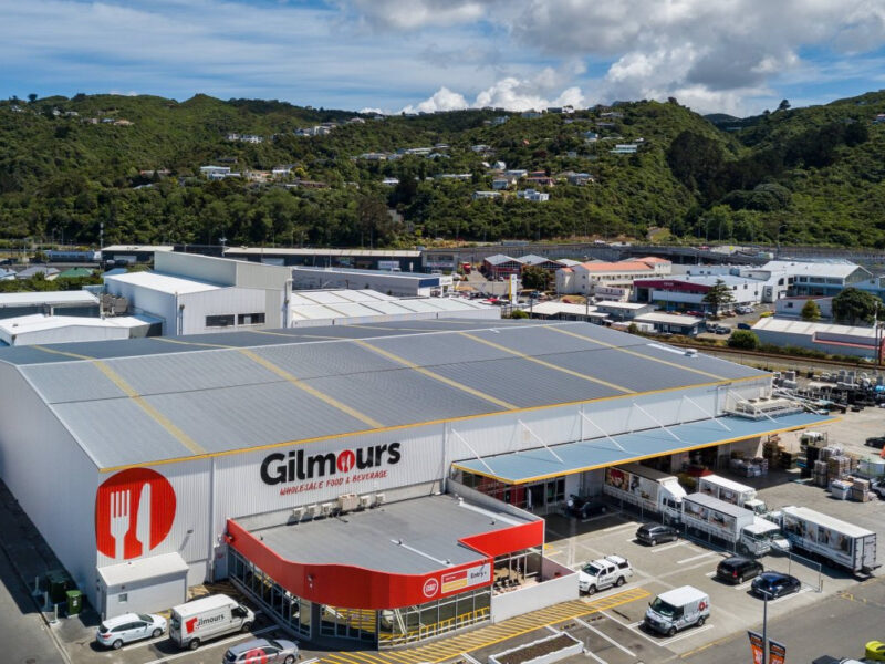 Rebalance of supplier, supermarket bargaining power required – report