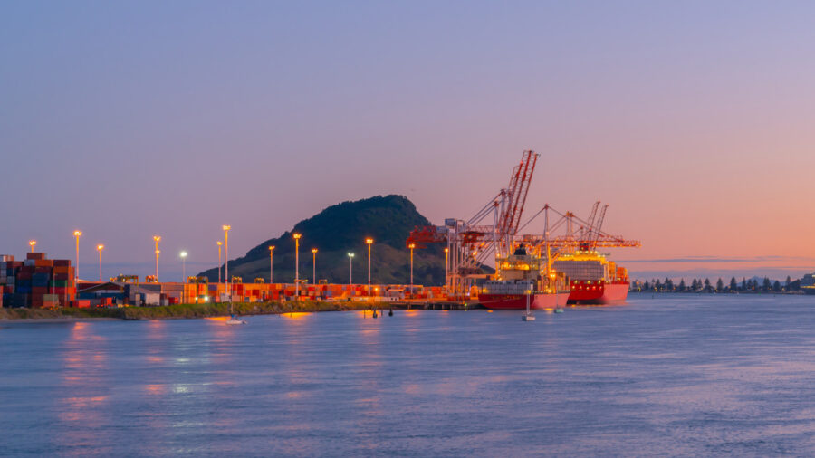 Ports audit results released, interactive export map unveiled