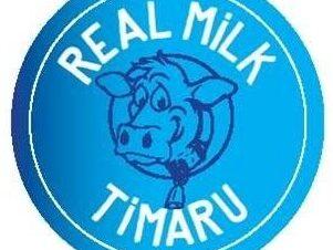 Real Milk Timaru in recall