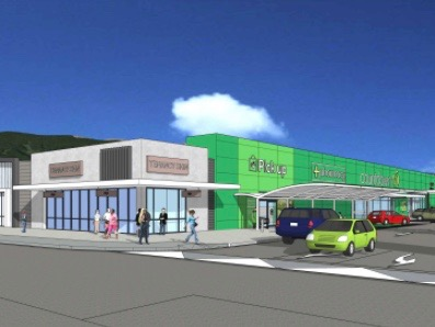 Countdown's 'greenest store' opens in Nelson