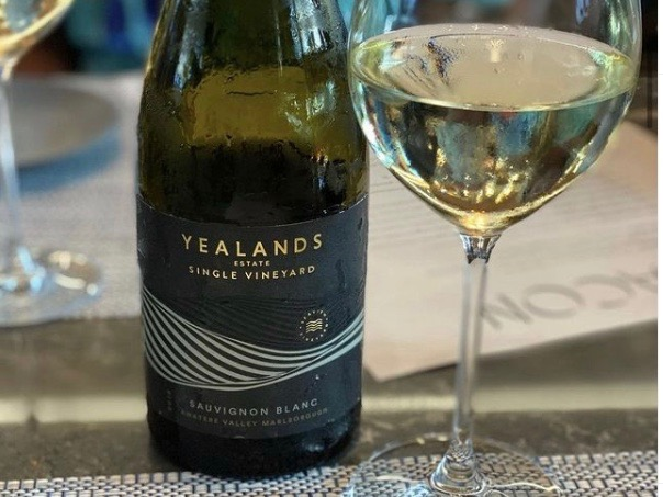 Yealands harvest big on quality, moderate on crops