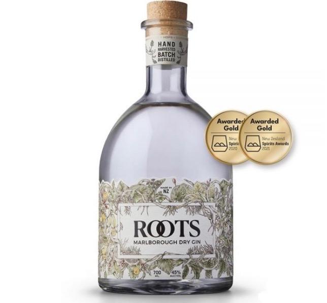 Distillers celebrate NZ spirit award wins