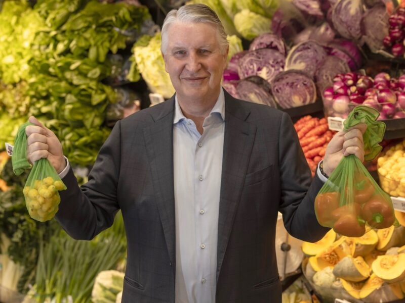 Plastics ban: Supermarket sweep already under way