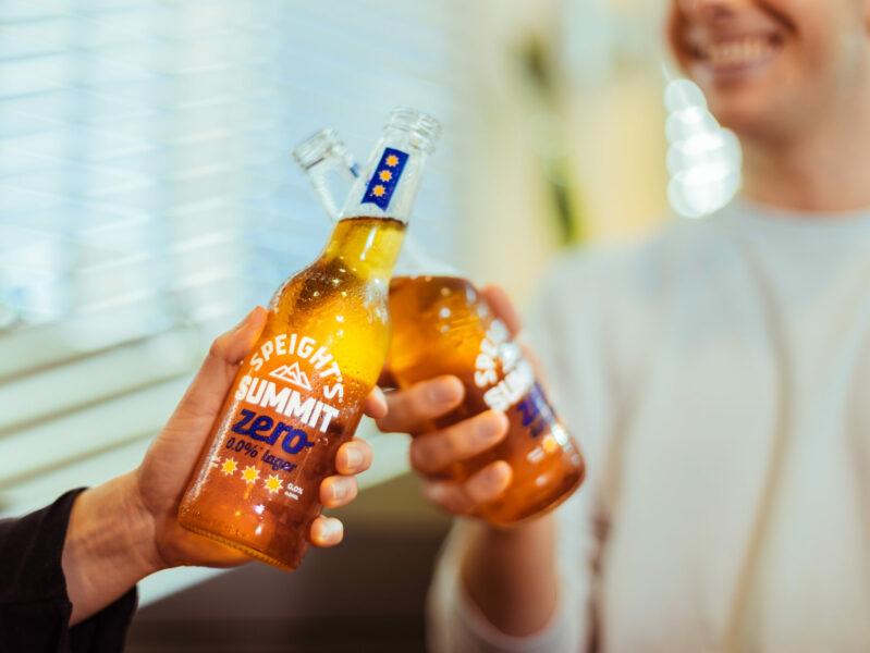 Lion pumps millions into zero alcohol tech to tap new demand