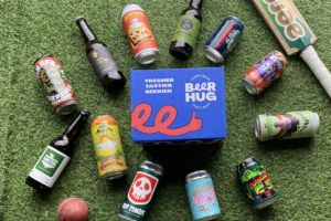 Not 'just another bloody e-commerce business' – Beer Hug customers hit 10k