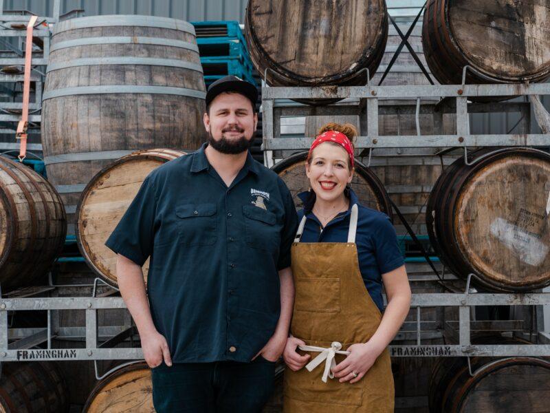 Behemoth Brewing seeks new Aus angle after distributor disruption