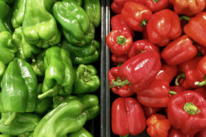 Vegetable prices jump 15% – the sharpest rise in four years