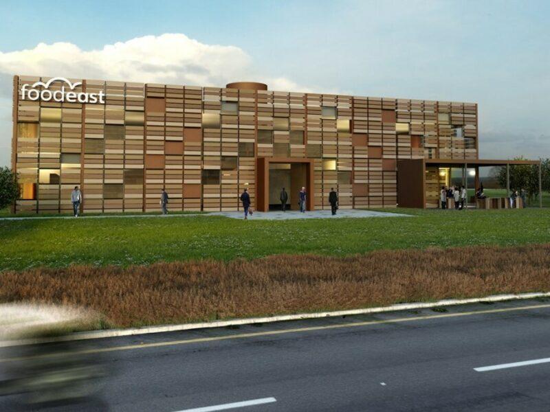Hawke's Bay's $18m Foodeast – 'where the magic will happen'