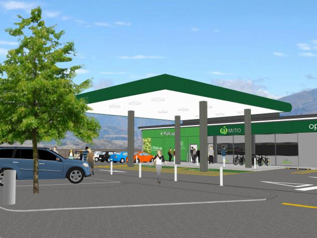 Countdown to launch first South Island Metro in Wānaka
