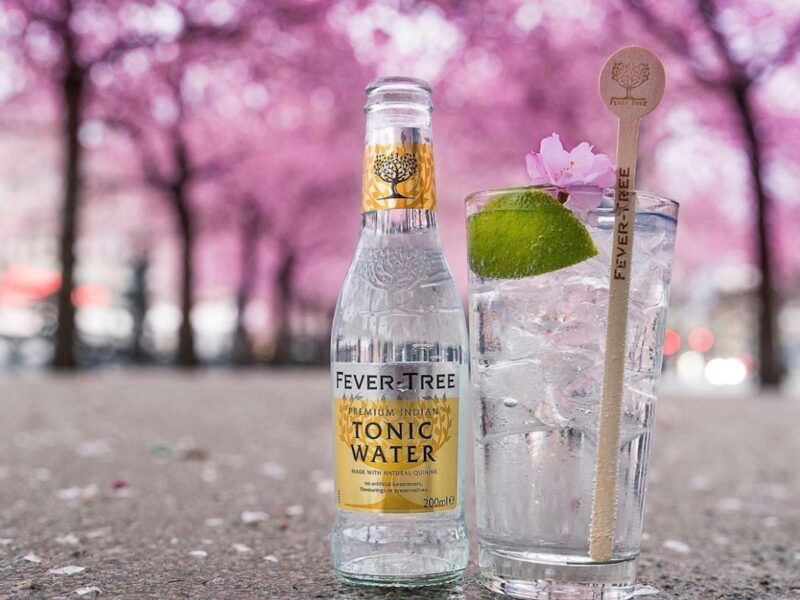 Tonic boom for Fever-Tree fuels future plans
