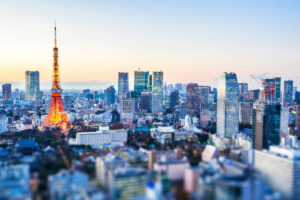 NZTE sees healthy Japan F&B opportunities