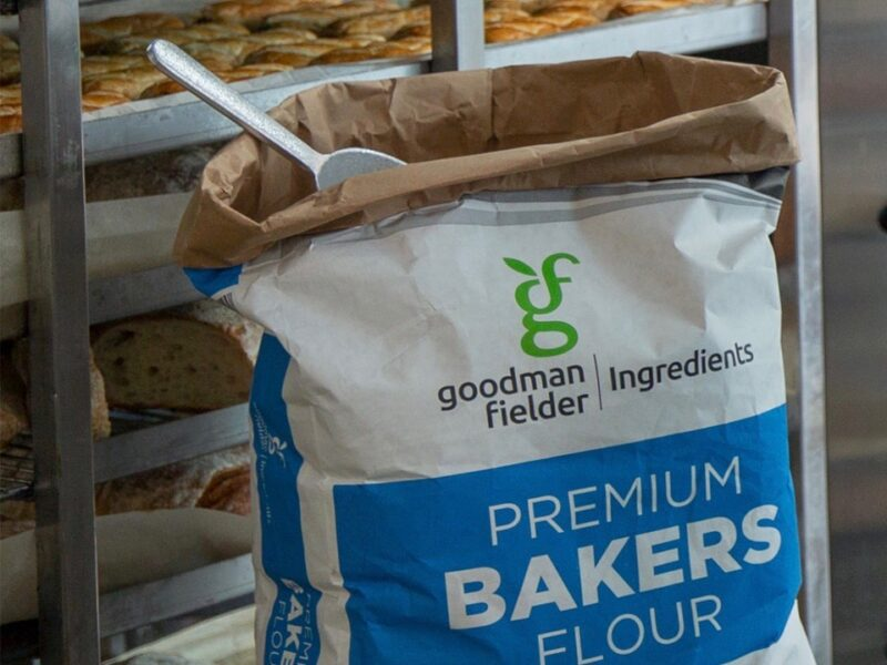Not just bread and milk – Goodman Fielder targets 'big five' ingredients for growth