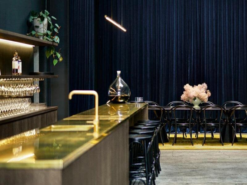 Hastings Distillers unveils 'super premium' experience