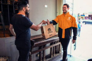 Menulog doubles down in NZ, targets top food delivery position