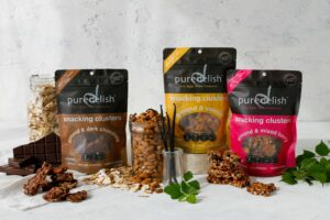 Pure Delish rolls out the launches to stay 'super premium'