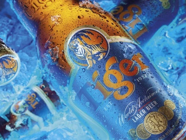 DB Breweries appoints new exclusive social agency