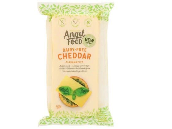 Entries roll in for inaugural vegan cheese awards
