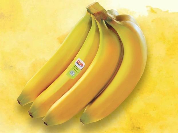 Good Bunch goes bananas
