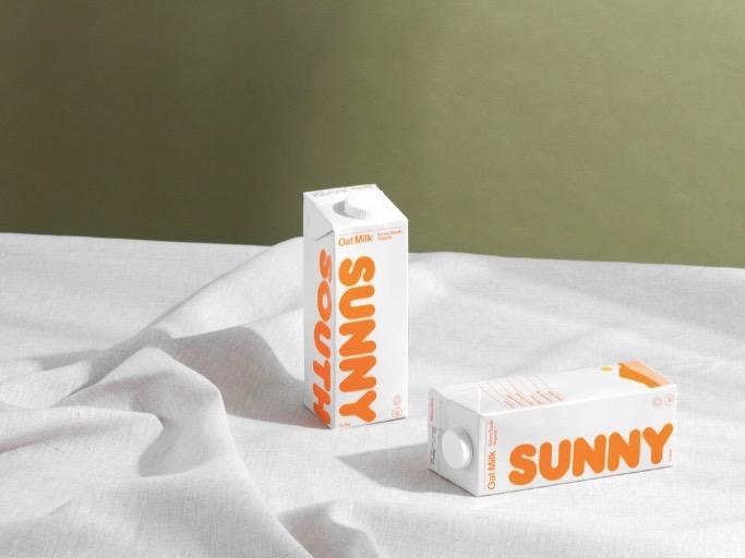Sunny South joins NZ oat milk line up