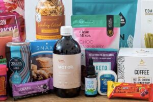 Low Carb Haven rides keto wave with nearly 40k health food orders