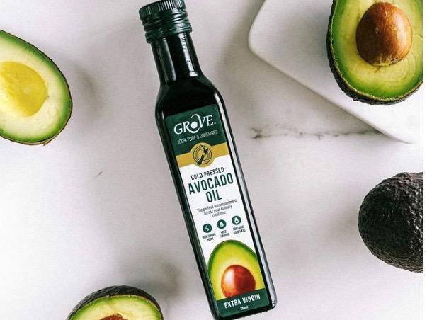 Grove avocado oil presses on in Asia