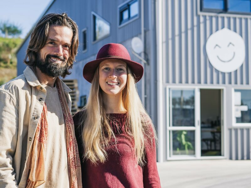 Raglan Food Co aims for change one plant-based product at a time
