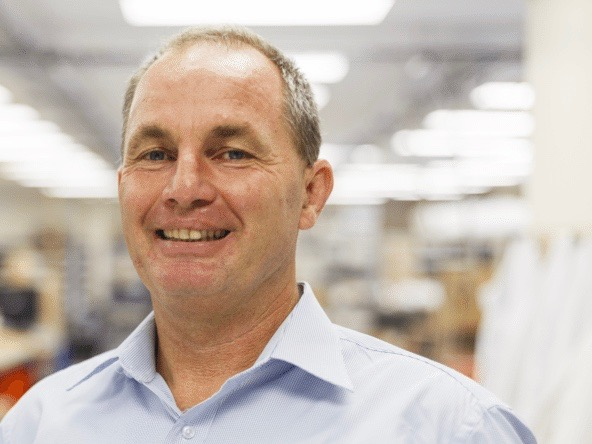 'Chanui tea guy' Doug Hastie returns, brews plan for new products, Aus entry