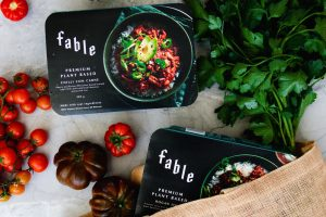 Fable Food plots NZ future following $6.8m fundraise