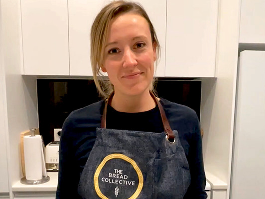 Commercial baking initiative secures $20k support