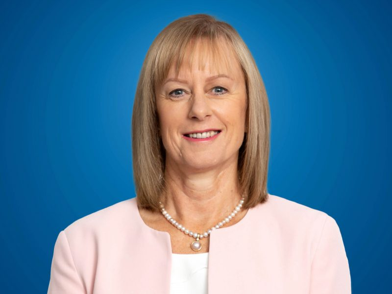 Kuriger gets agri, Grigg takes trade and export in National Party reshuffle