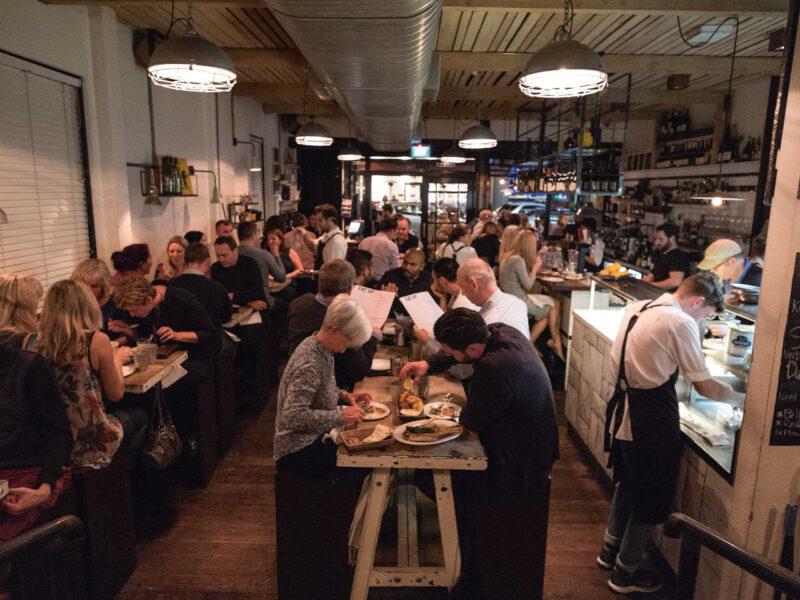 Auckland's Depot celebrates decade