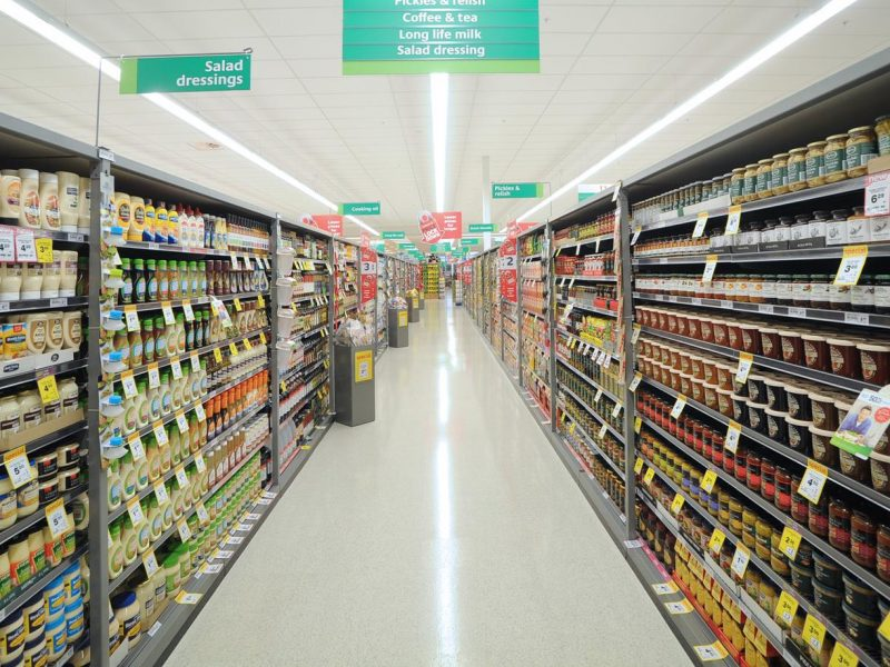 Countdown follows Foodstuffs with support for grocery conduct code