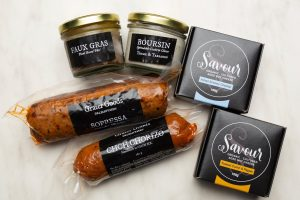 Grater Goods secures first fundraise, preps for plant-based push