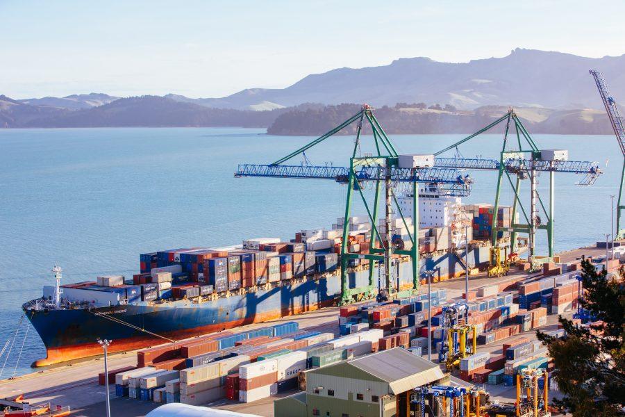 NZ fleet needed to help exporters – Maritime Union
