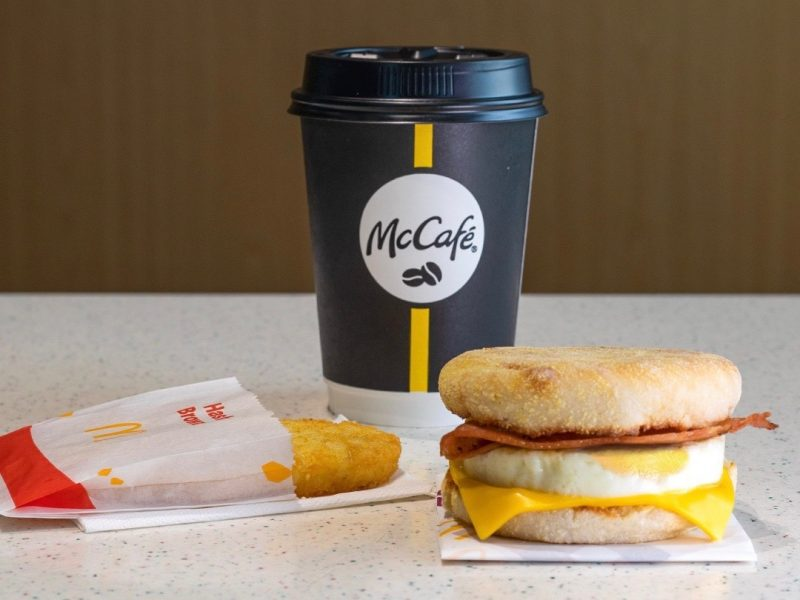"""""""Significant complexity"""" – McDonald's among foodservice stakeholders on alert level tenterhooks"""