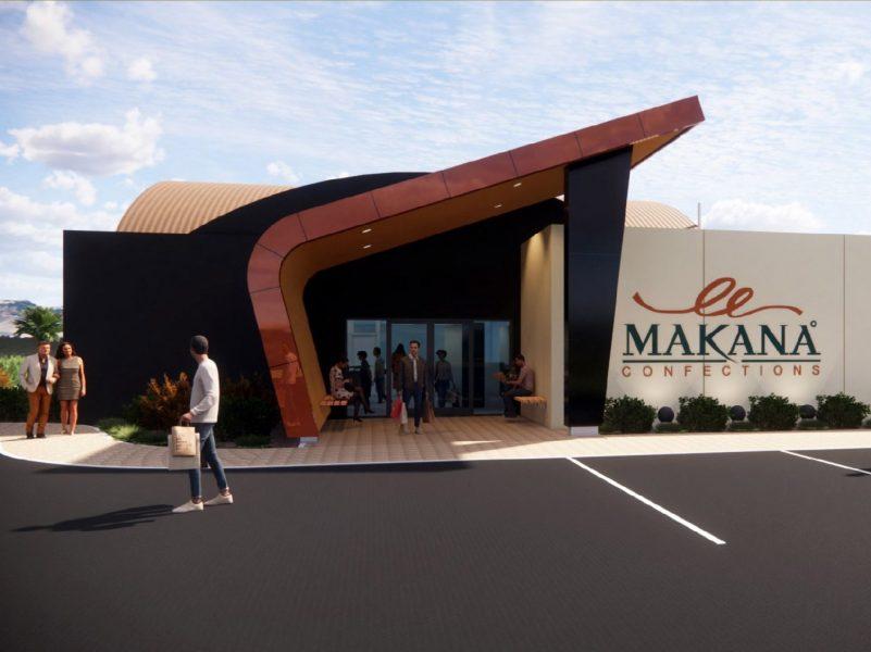 Makana invests $1.2m to upgrade facilities, future-proof chocolate business