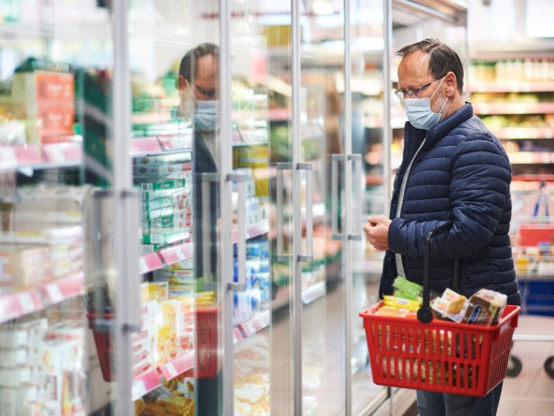 Overall August spend down, grocery up – Stats NZ