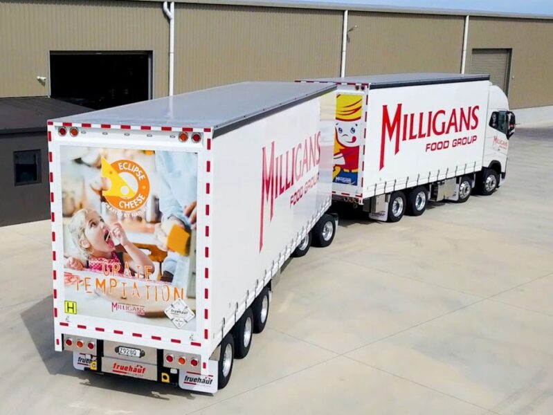 Milligans to launch new brand in US, drive domestic retail