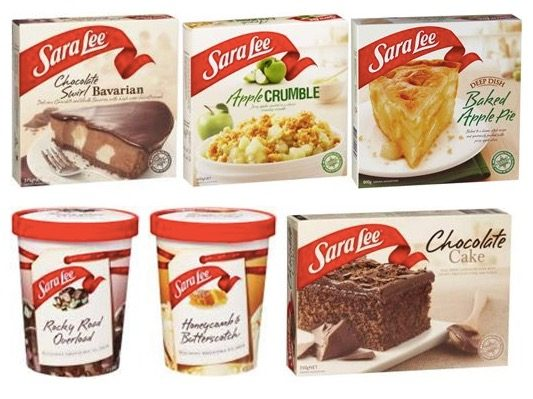 SIO swoops on McCain's Sara Lee in c.$100m deal