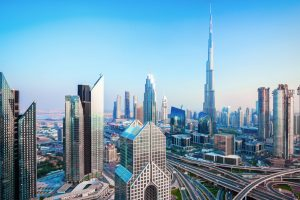 Low hanging F&B opportunities in UAE – NZTE research