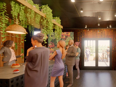 Juno Gin looks to fans to fund $100k fit-out