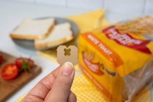 Goodman Fielder moves to cardboard bread tags