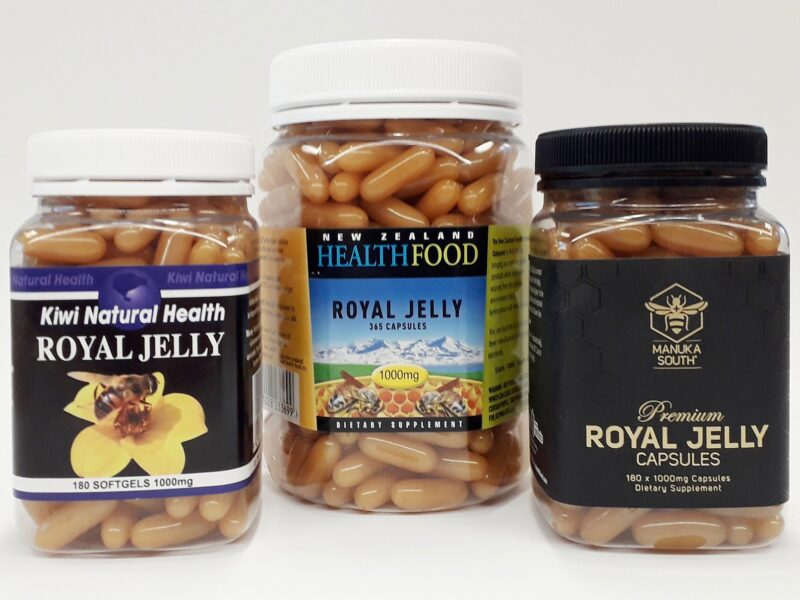 Health food firm hit with $377k fine