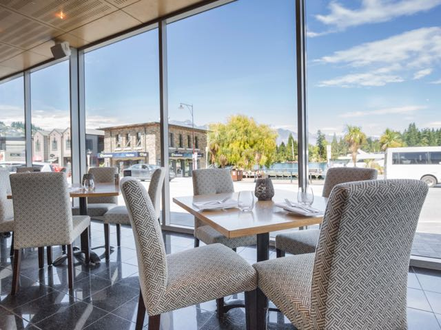 Restaurant Association releases phase 1 of  recovery roadmap