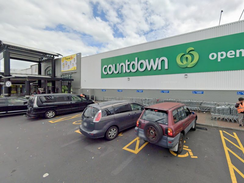 """Staff safety focus for Countdown following attack and """"aggressive"""" lockdown environment"""