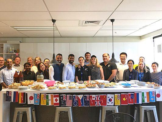 George Weston foods, NZTE win at 2021 Diversity Awards