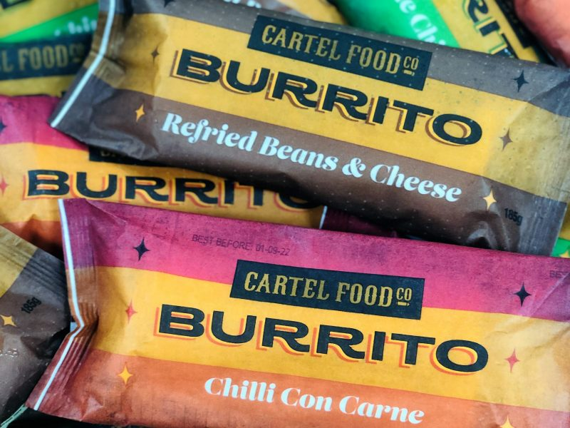Cartel Food adds Focus on route trade to open 1000-outlet network