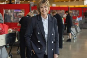 Mary Devine to take reins at Foodstuffs South Island